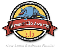 Armadillo Awards | 2015 New Local Business Finalist